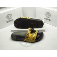 $40.00 USD Versace Slippers For Men #850117