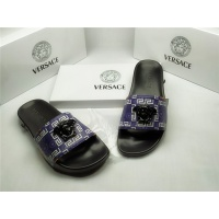 $40.00 USD Versace Slippers For Men #850119