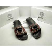 $40.00 USD Versace Slippers For Men #850120
