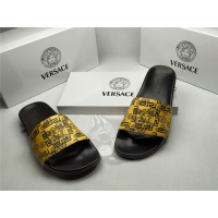 $40.00 USD Versace Slippers For Men #850121