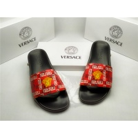 $40.00 USD Versace Slippers For Men #850122