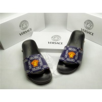 $40.00 USD Versace Slippers For Men #850124