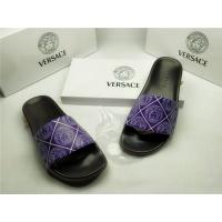 $40.00 USD Versace Slippers For Men #850129