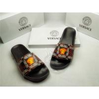 $40.00 USD Versace Slippers For Men #850131