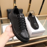 $88.00 USD Versace Casual Shoes For Men #850388