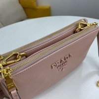 $88.00 USD Prada AAA Quality Messeger Bags For Women #850483