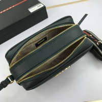 $92.00 USD Prada AAA Quality Messeger Bags For Women #850512