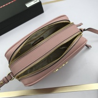 $92.00 USD Prada AAA Quality Messeger Bags For Women #850513