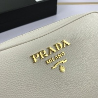 $92.00 USD Prada AAA Quality Messeger Bags For Women #850515