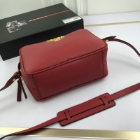 $92.00 USD Prada AAA Quality Messeger Bags For Women #850516