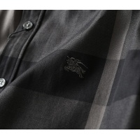 $36.00 USD Burberry Shirts Short Sleeved For Men #850599