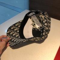 $32.00 USD Christian Dior Caps #851107