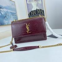 $225.00 USD Yves Saint Laurent YSL AAA Messenger Bags For Women #851471