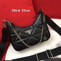 $85.00 USD Prada AAA Quality Messeger Bags For Women #851503