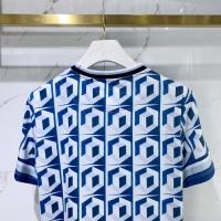 $41.00 USD Dolce & Gabbana D&G T-Shirts Short Sleeved For Men #851504