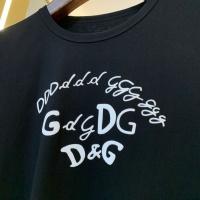 $41.00 USD Dolce & Gabbana D&G T-Shirts Short Sleeved For Men #851548