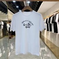 $41.00 USD Dolce & Gabbana D&G T-Shirts Short Sleeved For Men #851549