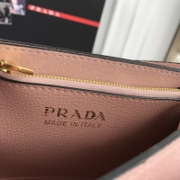 $100.00 USD Prada AAA Quality Messeger Bags For Women #852316