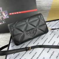 $96.00 USD Prada AAA Quality Messeger Bags For Women #852365