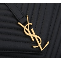 $96.00 USD Yves Saint Laurent YSL AAA Messenger Bags #852476