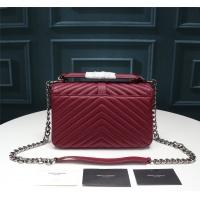 $100.00 USD Yves Saint Laurent YSL AAA Messenger Bags #852489