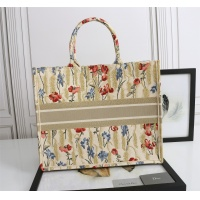 $66.00 USD Christian Dior AAA Quality Tote-Handbags For Women #852585