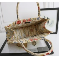 $62.00 USD Christian Dior AAA Quality Tote-Handbags For Women #852586