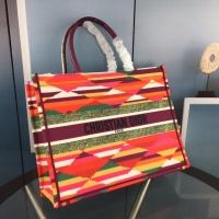 $64.00 USD Christian Dior AAA Quality Tote-Handbags For Women #852587