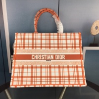 $64.00 USD Christian Dior AAA Quality Tote-Handbags For Women #852588