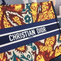$64.00 USD Christian Dior AAA Quality Tote-Handbags For Women #852589