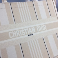 $64.00 USD Christian Dior AAA Quality Tote-Handbags For Women #852590