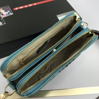 $96.00 USD Prada AAA Quality Messeger Bags For Women #852824
