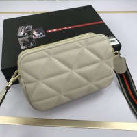 $96.00 USD Prada AAA Quality Messeger Bags For Women #852825