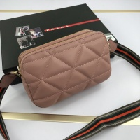 $96.00 USD Prada AAA Quality Messeger Bags For Women #852826