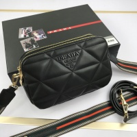 $96.00 USD Prada AAA Quality Messeger Bags For Women #852827
