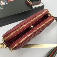 $96.00 USD Prada AAA Quality Messeger Bags For Women #852828