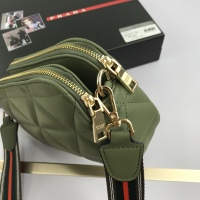$96.00 USD Prada AAA Quality Messeger Bags For Women #852829