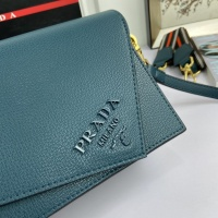 $100.00 USD Prada AAA Quality Messeger Bags For Women #852833