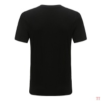 $29.00 USD Versace T-Shirts Short Sleeved For Men #852980