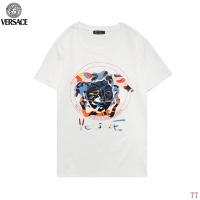 $27.00 USD Versace T-Shirts Short Sleeved For Men #852983