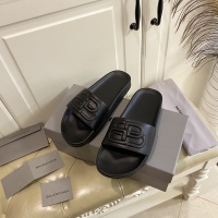 $62.00 USD Balenciaga Slippers For Women #853009
