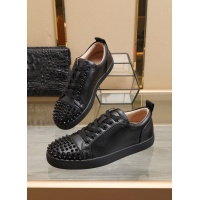 $98.00 USD Christian Louboutin Fashion Shoes For Men #853444