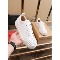 $98.00 USD Christian Louboutin Fashion Shoes For Men #853445