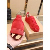 $98.00 USD Christian Louboutin Fashion Shoes For Men #853447