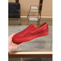 $98.00 USD Christian Louboutin Fashion Shoes For Men #853450