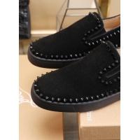 $98.00 USD Christian Louboutin Fashion Shoes For Men #853451