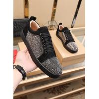 $98.00 USD Christian Louboutin Fashion Shoes For Men #853453