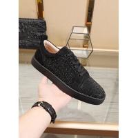 $98.00 USD Christian Louboutin Fashion Shoes For Men #853454
