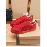 $98.00 USD Christian Louboutin Fashion Shoes For Men #853455