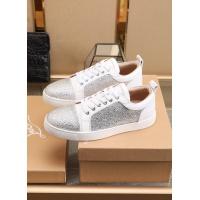 $98.00 USD Christian Louboutin Fashion Shoes For Men #853456